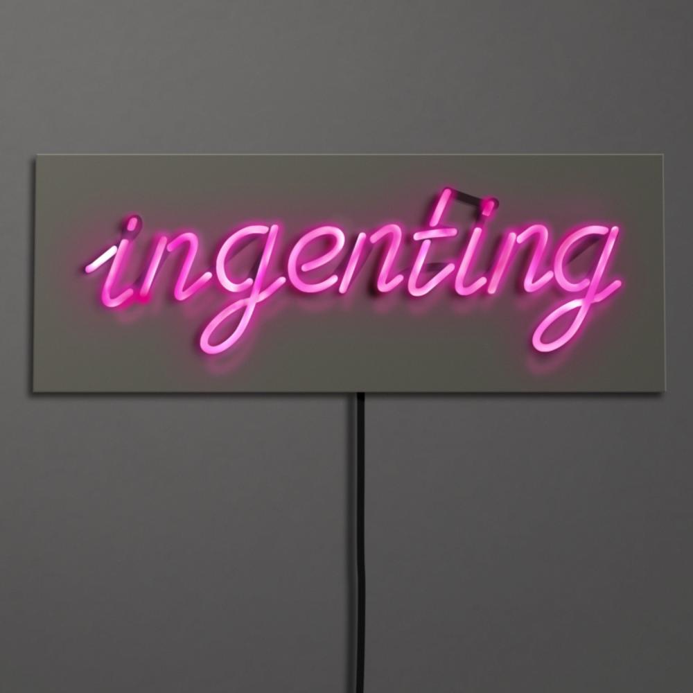 Cover Ingenting- GP1500x1500px_300ppi guldpige - empress music management