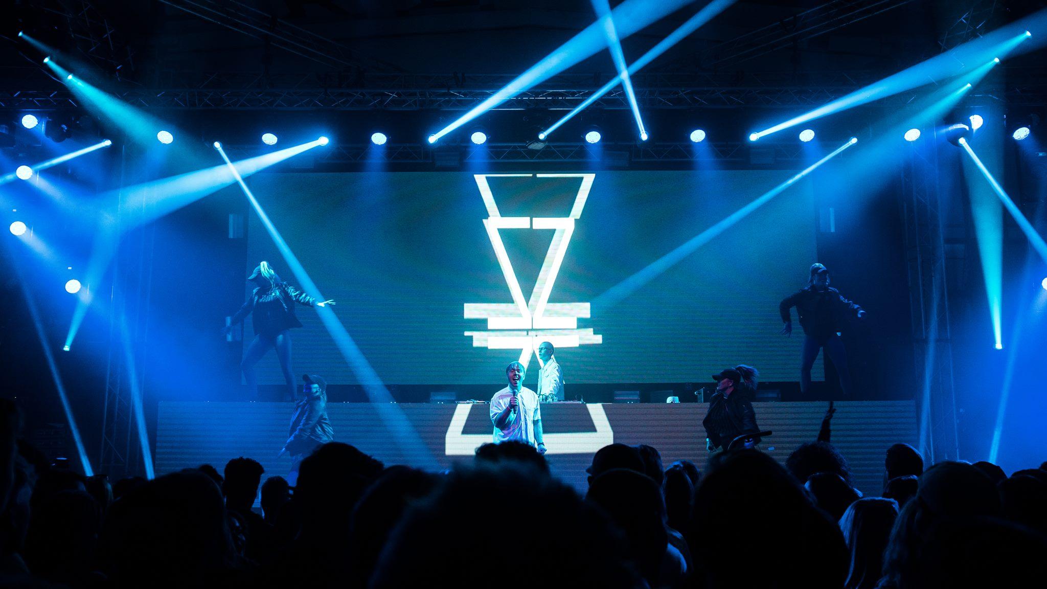 bergz club awards 2018 - empress music management